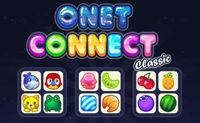 Connect Spiele Online