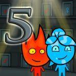 Feuer und Wasser 5 Elemente