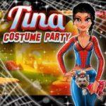 Tina – Kostüm Party