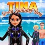 Tina – Sommertag