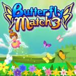 Schmetterling 3 gewinnt