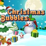 Weihnachten Bubble