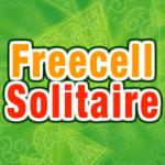 Freecell Solitär klassisch