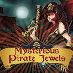 Geheimnisvolle Piratenjuwelen