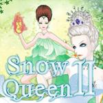 Schneekönigin 2