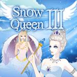 Schneekönigin 3
