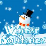 Winter Solitär