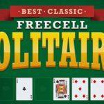 Klassisch Freecell Solitär