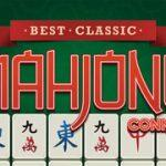 Klassich Mahjong Connect