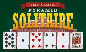 Pyramiden Solitär Kostenlos Online Spielen
