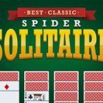 Klassisch Spider Solitär