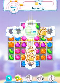 Image Candy Match